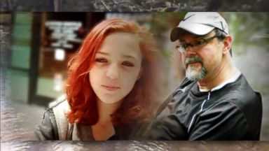 Life on the run: Teen on what happened when she left town with teacher: Part 4