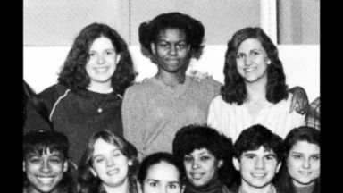 From Michelle Obama's humble Chicago upbringing to the White House: Part 1