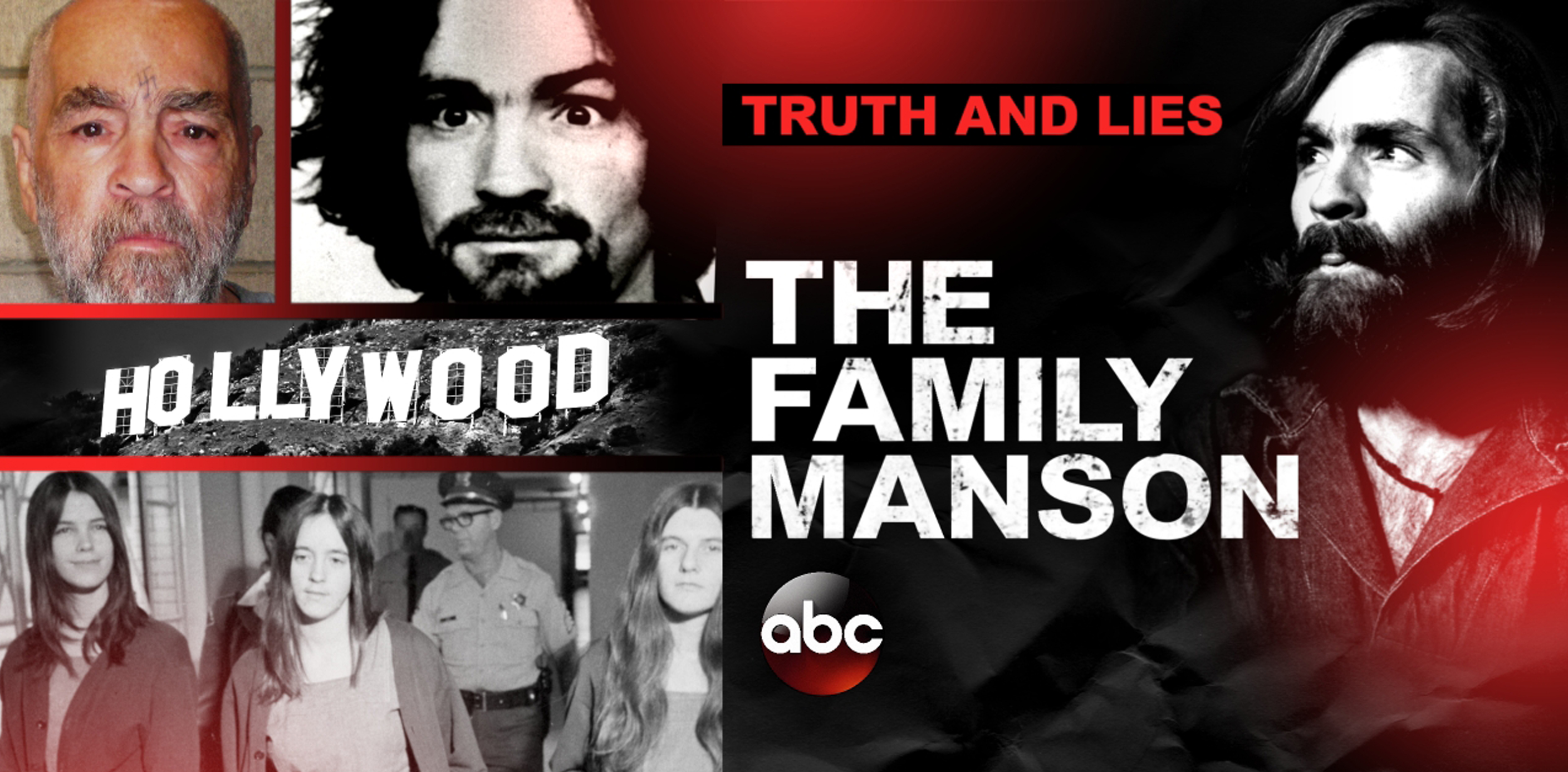 Truth and Lies: The Family Manson - ABC News