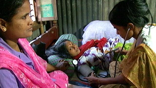 Progress In Bangladesh Video Abc News