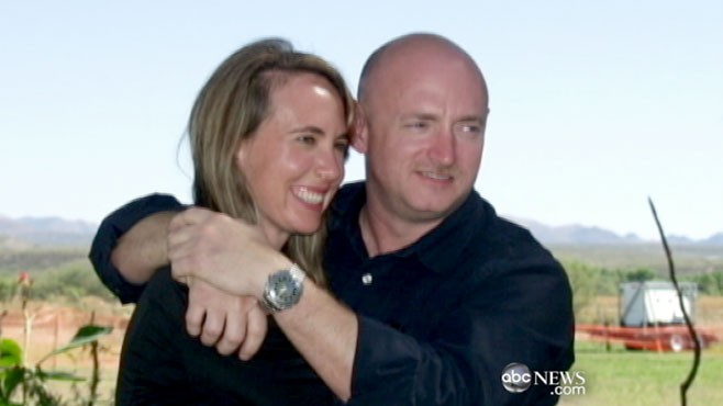Exclusive: Gabrielle Giffords' Husband Mark Kelly Talks to ...