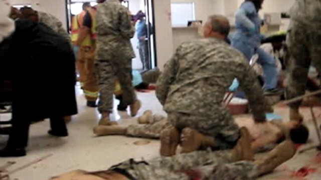 Image result for images; ft. hood; shooting; massacre; wounded
