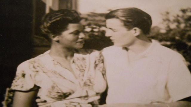Interracial marriage in sydney