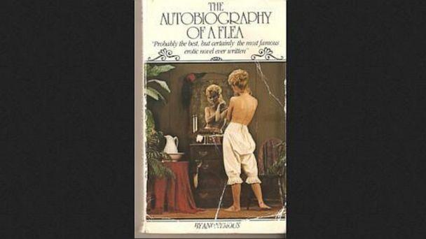 The autobiography of a flea (1976)