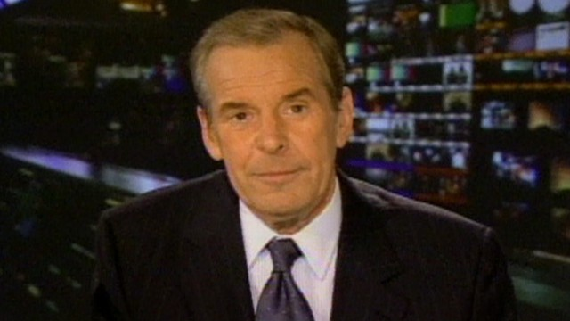 April 5 2005 Peter Jennings Lung Cancer Announcement