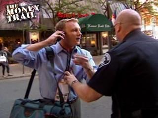 arrest denver
