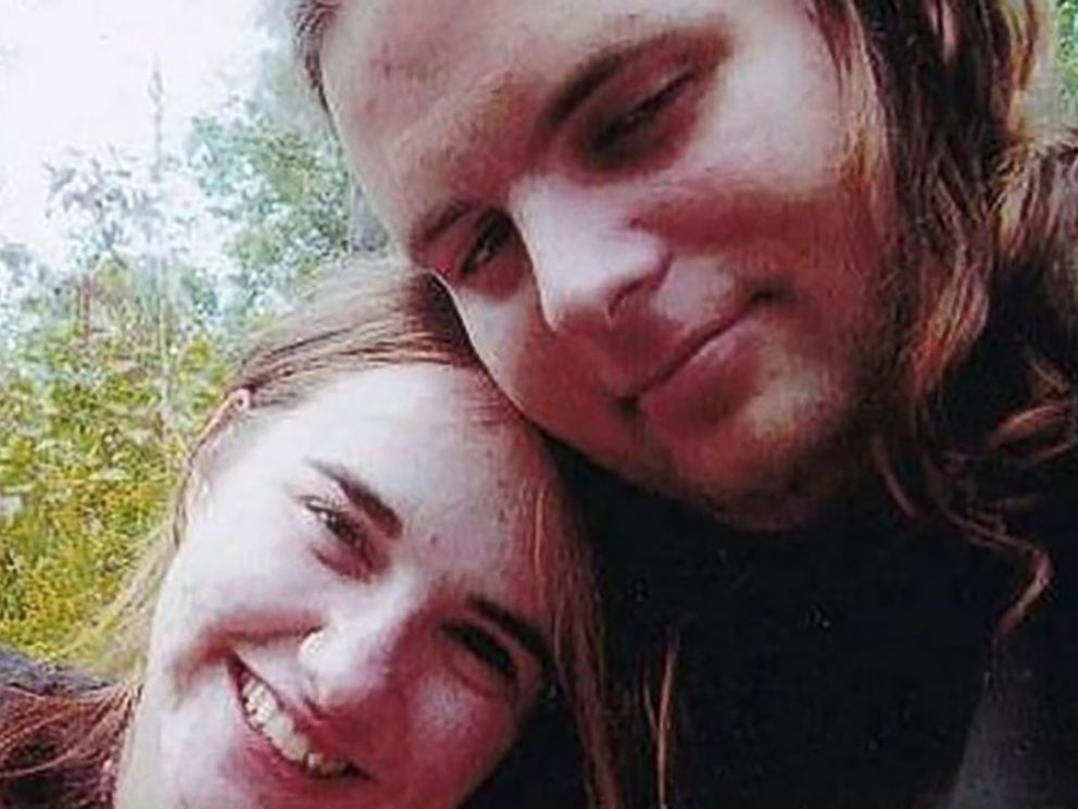 PHOTO: Caitlan Coleman and her husband Joshua Boyle who were held as prisoners in Afghanistan in a photo taken before their kidnapping.