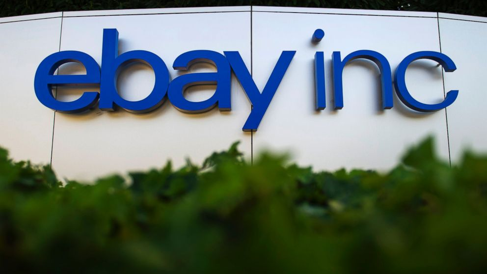 EBay Tells Users To Change Passwords After Hack Attack