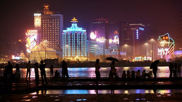 China Casinos