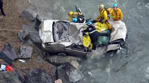 Owners Of Toyota S Runaway Cars Upset After Accidents