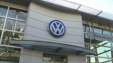 Volkswagen to Shed 30,000 Jobs to Cut Costs After Scandal