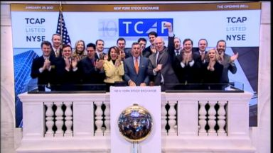 Dow Jones Industrial Average Hits 20K at Open