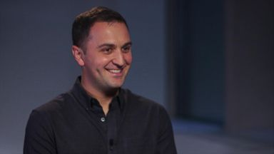 Lyft co-founder discusses future company IPO