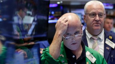 Dow Plunges More Than 600 Points on Brexit Vote, Estimated $2.1T in Losses