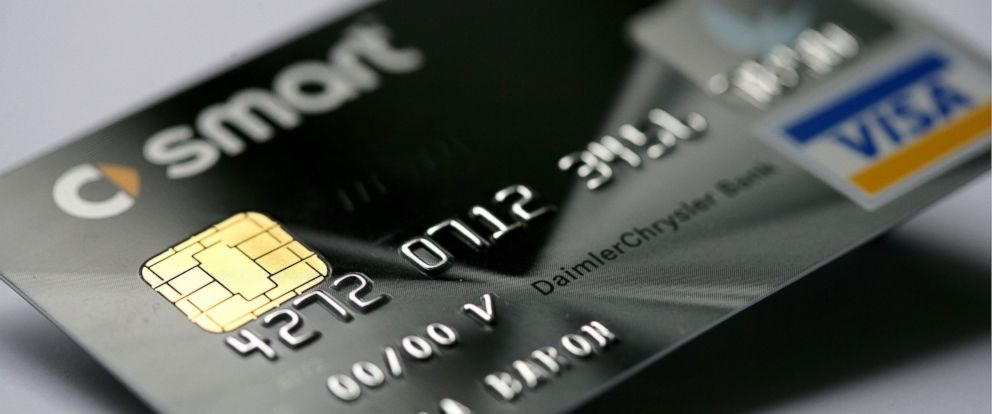 What You Should Know About The New Credit Card Chip Rule