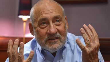 Panama Papers Commission 'Will Have No Credibility,' Former Chair Joseph Stiglitz Says