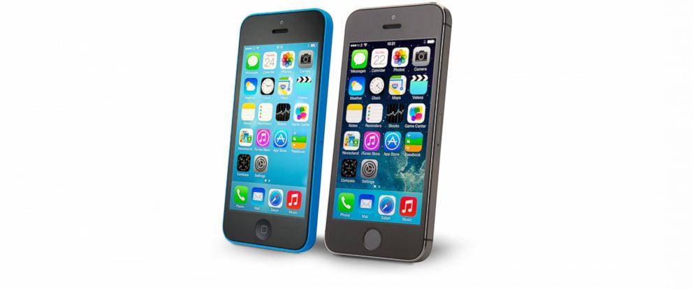 iphone 5c walmart no contract walmart cuts price of apple iphone 5s 5c abc news 17443