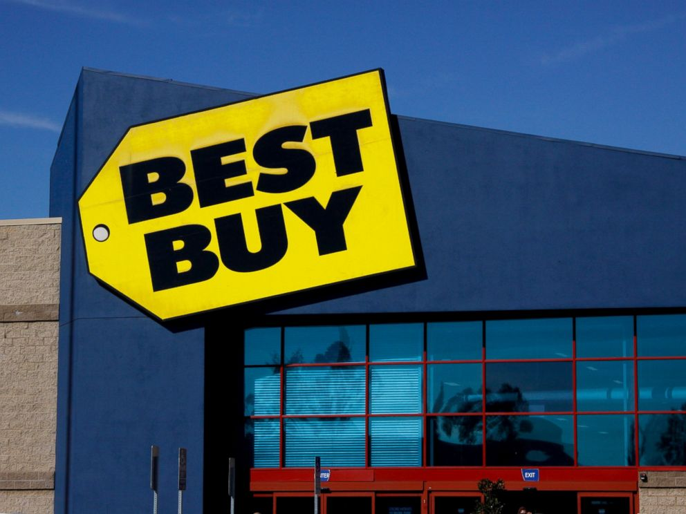 Why Macy's Is Teaming Up With Best Buy - ABC News