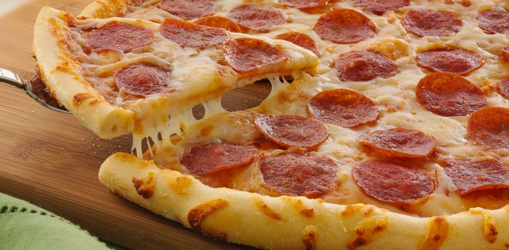 Pizza Hut Wins by Courting Millennials With OkCupid Dating Profile