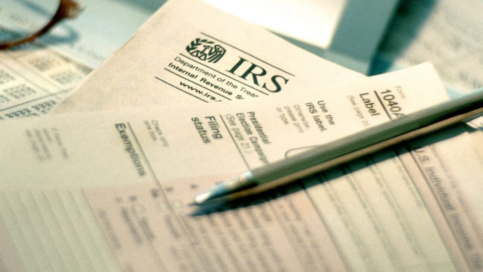 IRS Hardship Letter for Taxes