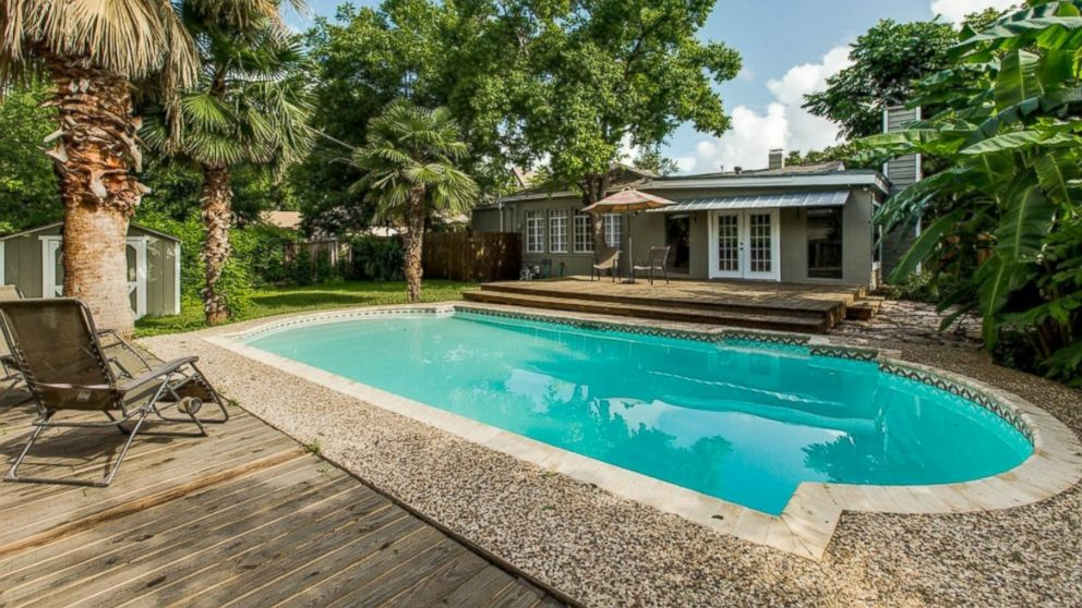 Homes With Swimming Pools Under 300 000 Photos Abc News