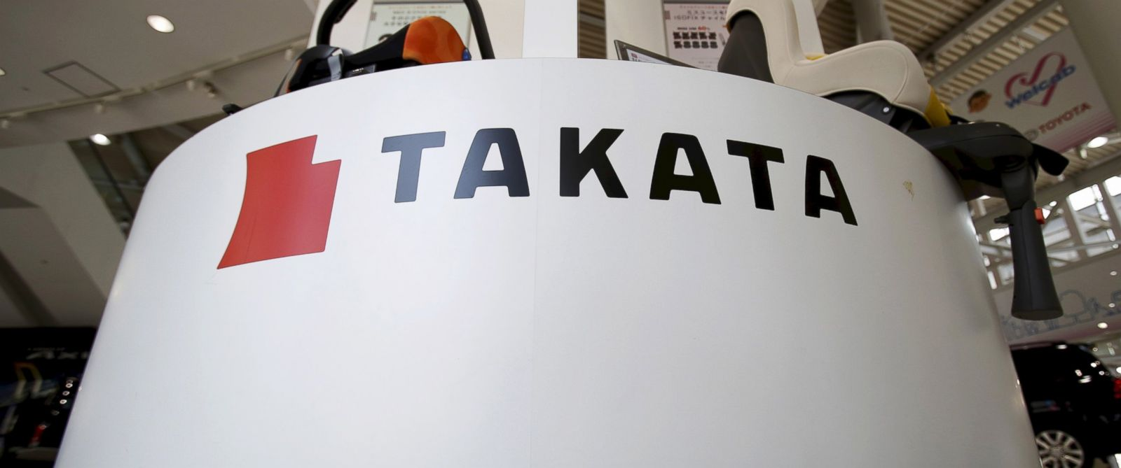 us listing of cars affected by takata airbag recall not updated yet abc news. Black Bedroom Furniture Sets. Home Design Ideas
