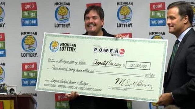 Lotto Checkpot