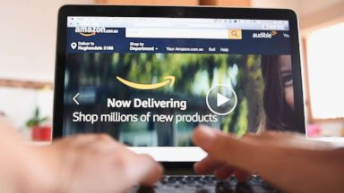 Amazon fires employee for sharing customer email addresses