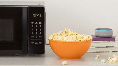 Amazon unveils smart microwave and new Fire TV Recast