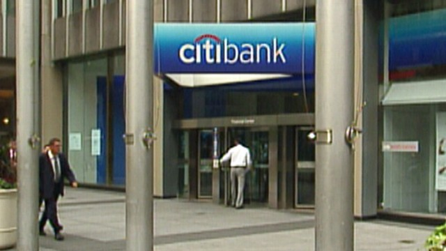 Citibank 39 s data breach begs the question is online for Siti mobili on line
