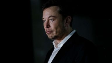 Elon Musk unveils The Boring Company's test tunnel in California