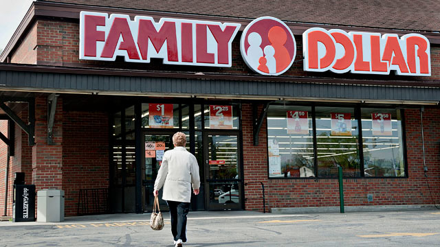 CVS: Most stores are open Christmas Day, though services and hours may be limited. Family Dollar: Select Family Dollar stores are open on Christmas Day until 5 p.m., a company representative says.