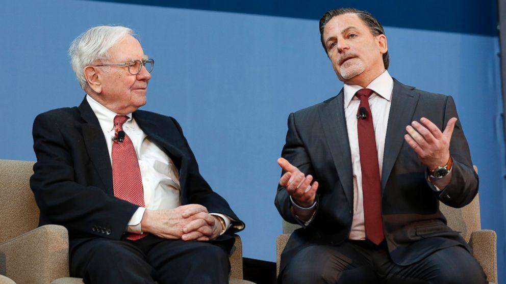 How Much Is Warren Buffett Betting Against Cleveland