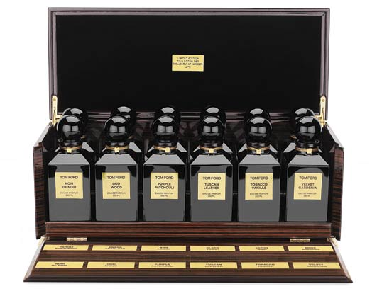 product review tom ford private blend live life in style. Black Bedroom Furniture Sets. Home Design Ideas
