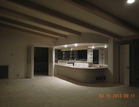 Las Vegas Underground Home On Sale For 1 7m Picture Las