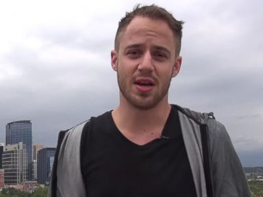Why this woman wants to ban Julien Blanc from the UK