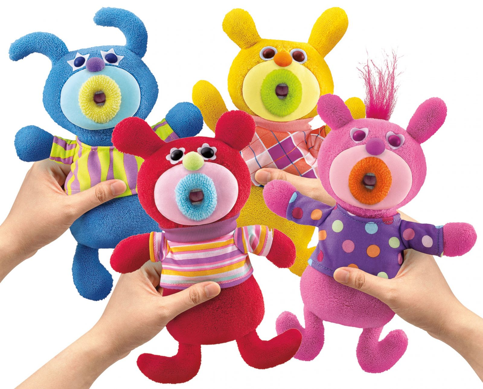 Toy of the Year Winners From Bratz to Rainbow Loom s ABC News