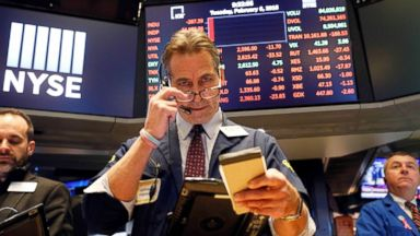 What history reveals about the market sell-off