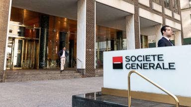 French bank Societe Generale accused of 'trading with the enemy' to help Cuba evade US sanctions