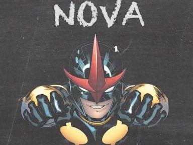 Watch: The Human Rocket Nova