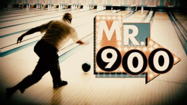 Bowling legend's decades-long fight for recognition of perfection