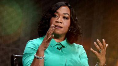 Shonda Rhimes joins national Planned Parenthood board