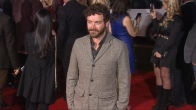 Danny Masterson 'disappointed' he was cut from show amid 'outrageous' allegations