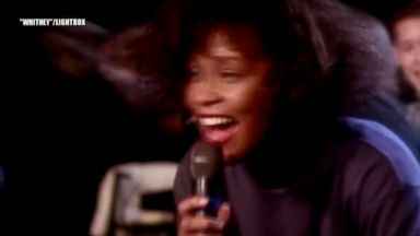 'Whitney' documentary claims singer was molested