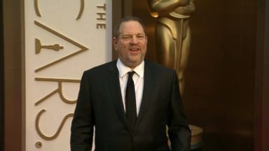 Harvey Weinstein to turn himself in to face criminal charges