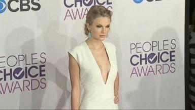 Taylor Swift breaks her political silence