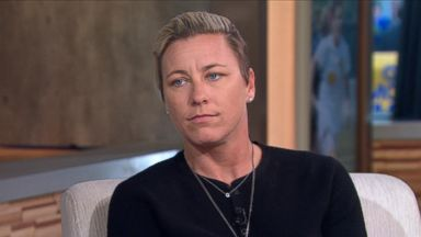 Abby Wambach Calls Her Addiction Battle 'a Story That Needs to Be Told'