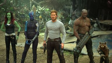 Cast of 'Guardians of the Galaxy' wants James Gunn reinstated as director of 'Vol. 3'