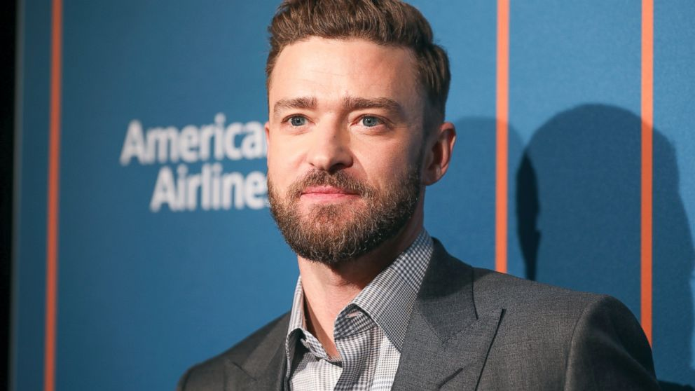 justin timberlake - photo #48