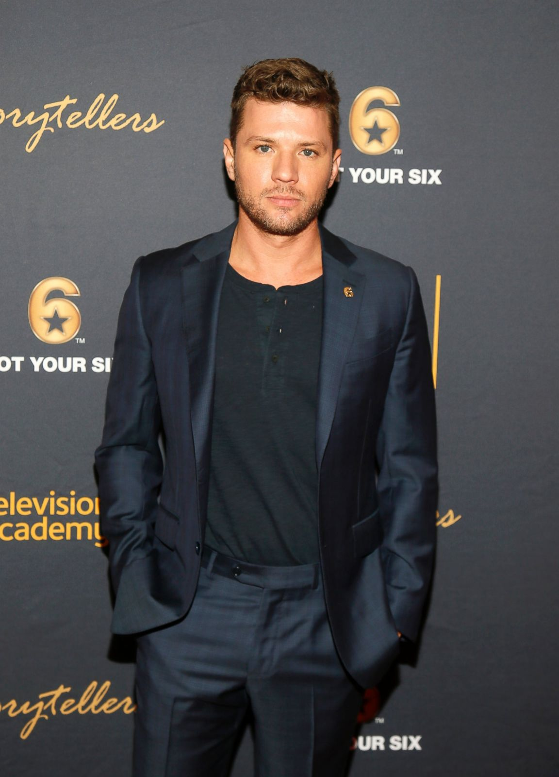 Ryan Phillippe Picture | November Top Celebrity Pictures ... Ryan Phillippe
